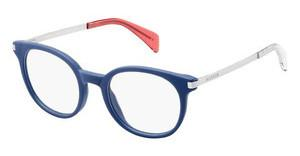 Tommy Hilfiger TH 1380 QEF BLUE PLD