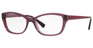 Versace VE3236 5220 TRANSPARENT PLUM