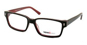 Vienna Design UN450 01 black-red