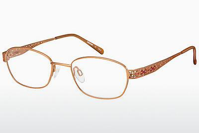 Lunettes design Aristar AR16341 555 - Orange