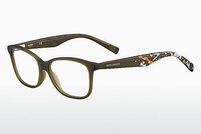 Lunettes design Boss Orange BO 0216 F4S - Flowers