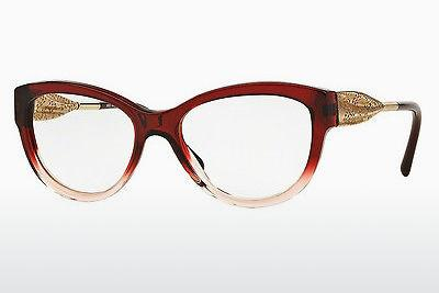 Lunettes design Burberry BE2210 3553 - Rouges, Rose