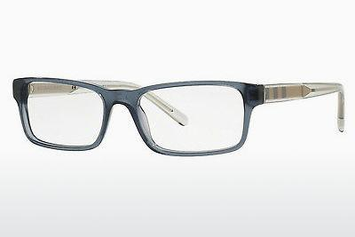 Lunettes design Burberry BE2223 3013 - Bleues