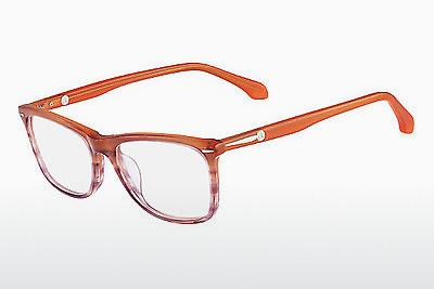 Lunettes design Calvin Klein CK5792 530 - Orange, Rose