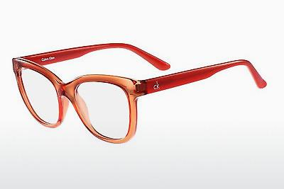 Lunettes design Calvin Klein CK5909 810 - Orange