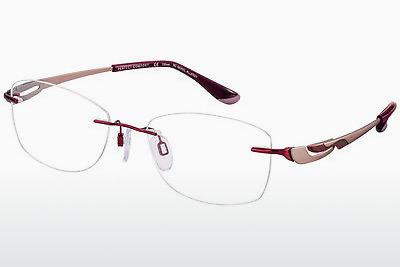 Lunettes design Charmant CH10612 RE - Rouges