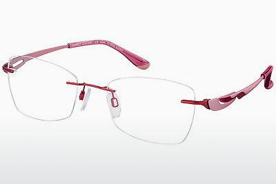 Lunettes design Charmant CH10613 RE - Rouges