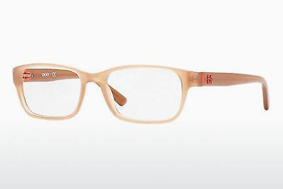 Lunettes design DKNY DY4656 3642 - Brunes, Sand