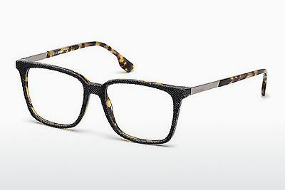 Lunettes design Diesel DL5116 053 - Havanna, Yellow, Blond, Brown