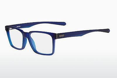 Lunettes design Dragon DR117 MARK 400 - Bleues, Dark