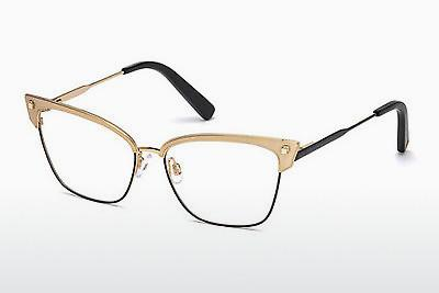 Lunettes design Dsquared DQ5173 033 - Or
