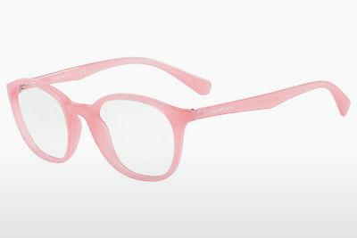 Lunettes design Emporio Armani EA3079 5507 - Orange