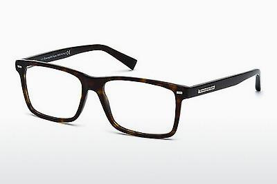 Lunettes design Ermenegildo Zegna EZ5002 053 - Havanna, Yellow, Blond, Brown
