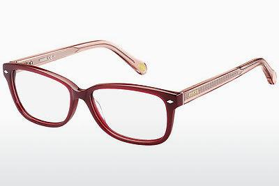 Lunettes design Fossil FOS 6063 OKI - Rouges, Rose