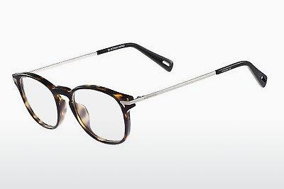 Lunettes design G-Star RAW GS2608 COMBO ROVIC 214 - Havanna