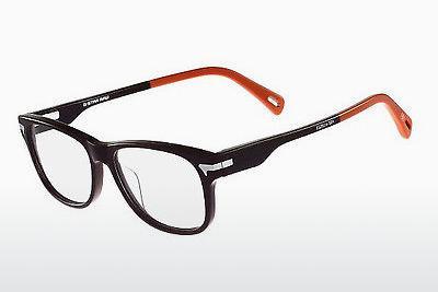 Lunettes design G-Star RAW GS2614 THIN HUXLEY 604 - Bourgogne