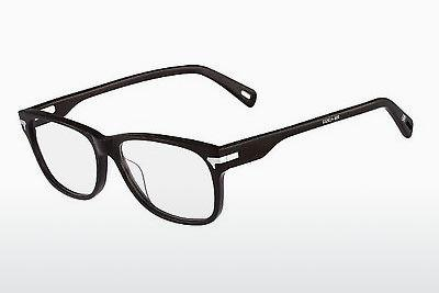 Lunettes design G-Star RAW GS2614 THIN HUXLEY 606 - Bourgogne