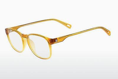 Lunettes design G-Star RAW GS2634 GSRD BURMANS 708 - Jaunes