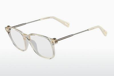 Lunettes design G-Star RAW GS2643 FUSED GRIDOR 688 - Transparentes