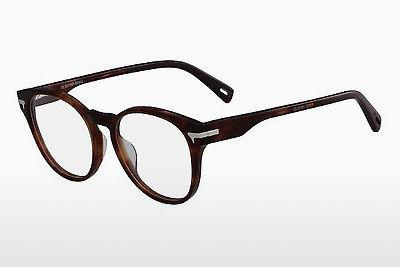 Lunettes design G-Star RAW GS2659 THIN EXLY 725 - Brunes, Havana