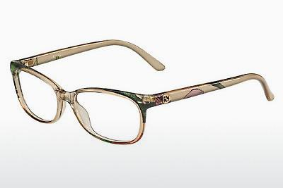 Lunettes design Gucci GG 3699/N Z9X - Flowers