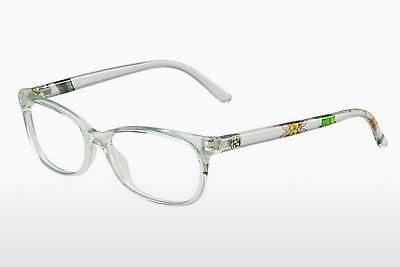 Lunettes design Gucci GG 3699/N ZE5 - Flowers
