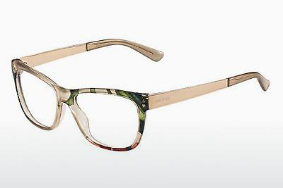 Lunettes design Gucci GG 3741 2FX - Flowers, Or