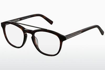 Lunettes design JB by Jerome Boateng Hamburg (JBF100 3) - Havanna, Brunes