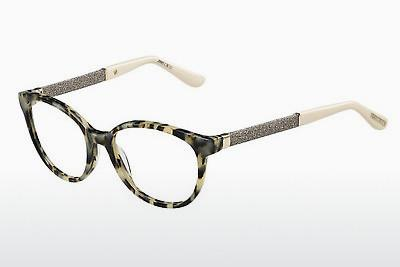 Lunettes design Jimmy Choo JC118 VUV - Brunes, Havanna