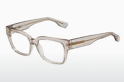 Lunettes design Jimmy Choo JC135 I4J - Blanches, Grises