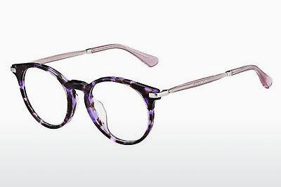 Lunettes design Jimmy Choo JC152 1LP - Pourpre, Brunes, Havanna