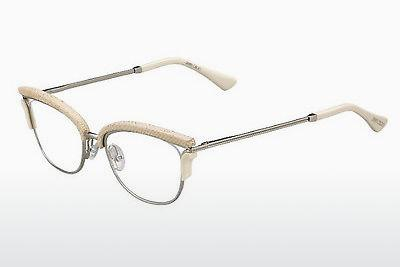 Lunettes design Jimmy Choo JC169 PTF - Or, Rose