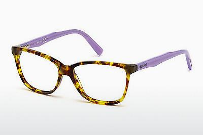 Lunettes design Just Cavalli JC0603 053 - Havanna, Yellow, Blond, Brown