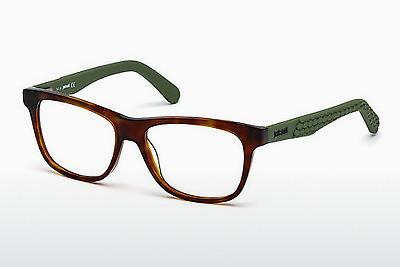 Lunettes design Just Cavalli JC0643 053 - Havanna, Yellow, Blond, Brown