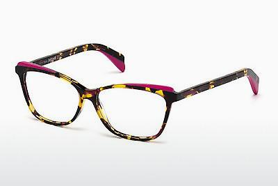 Lunettes design Just Cavalli JC0688 052 - Brunes, Havanna