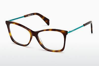 Lunettes design Just Cavalli JC0705 053 - Havanna, Yellow, Blond, Brown