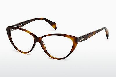 Lunettes design Just Cavalli JC0713 053 - Havanna, Yellow, Blond, Brown