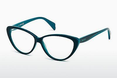 Lunettes design Just Cavalli JC0713 098 - Vertes, Dark