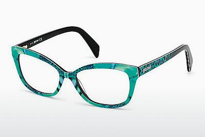 Lunettes design Just Cavalli JC0715 098 - Vertes, Dark