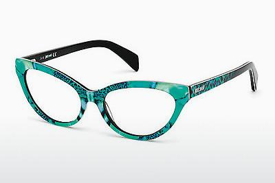 Lunettes design Just Cavalli JC0716 098 - Vertes, Dark