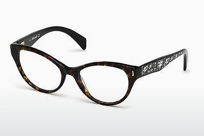 Lunettes design Just Cavalli JC0747 053 - Havanna, Yellow, Blond, Brown