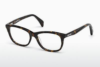 Lunettes design Just Cavalli JC0749 052 - Brunes, Dark, Havana