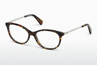 Lunettes design Just Cavalli JC0755 053 - Havanna, Yellow, Blond, Brown