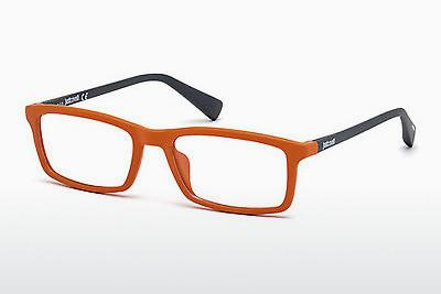 Lunettes design Just Cavalli JC0758 043 - Orange, Matt