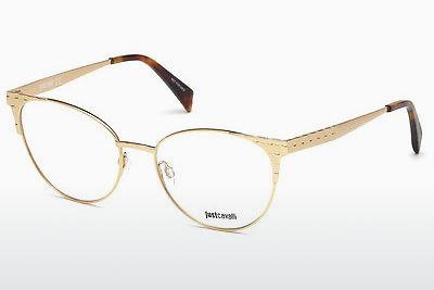 Lunettes design Just Cavalli JC0794 028 - Or