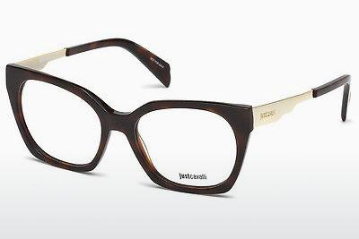 Lunettes design Just Cavalli JC0796 052 - Brunes, Havanna