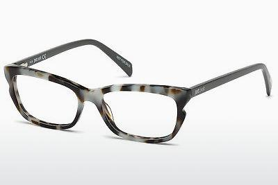 Lunettes design Just Cavalli JC0797 055 - Multicolores, Brunes, Havanna