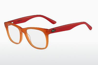 Lunettes design Lacoste L3614 800 - Orange