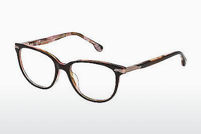Lunettes design Lozza VL4107 0AT6