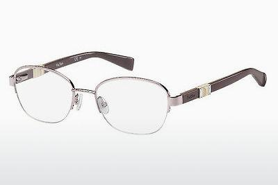 Lunettes design Max Mara MM 1304 789 - Blanches